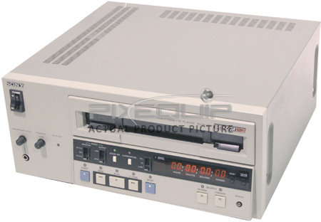 Videocassette Player Betacam SP