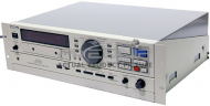 Pro Rackmount Digital Audio Tape Deck