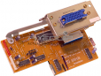 34-pin Interface Board for SVO-9500MD