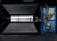 Electret Condenser Microphone Kit