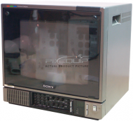 Trinitron Color Video Receiver/Monitor