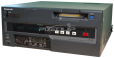 Digital Video Cassette Recorder w/AES/EBU