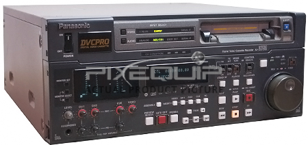 Digital Video Cassette Recorder
