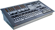 Saturn Digital Master Control Switcher
