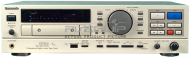 Professional Digital Audio Tape Deck