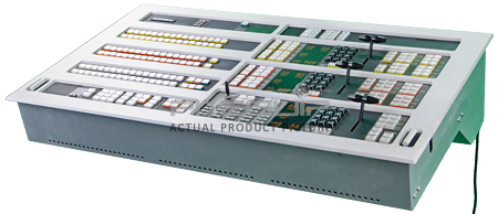 Production Video Console