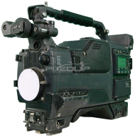 Betacam SP 3CCD Video Camcorder