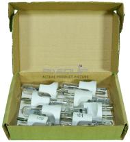 Box of 8 1000 W Tungsten Halogen Bulbs
