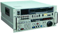 Betacam SP Studio Editor w/DEC 42