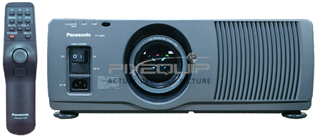 Professional LCD Projector