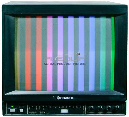 Professional Video Monitor