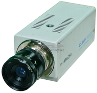 Color DSP CCD Camera