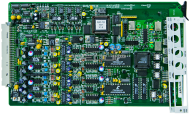 AES-EBU Analog to Digital Converter