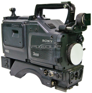 3CCD Color Video Camera