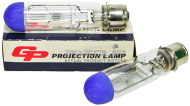Lot of 2 500W Projection Lamp
