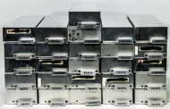 Lot of 26x Power Supplies
