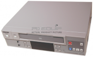 Professional 4 Head VHS Videocassette Recorder