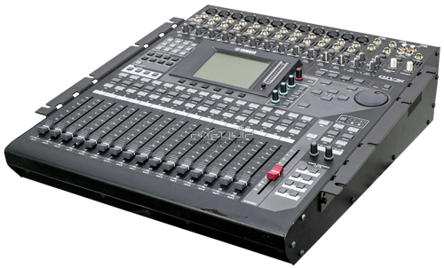 Digital Mixing Console